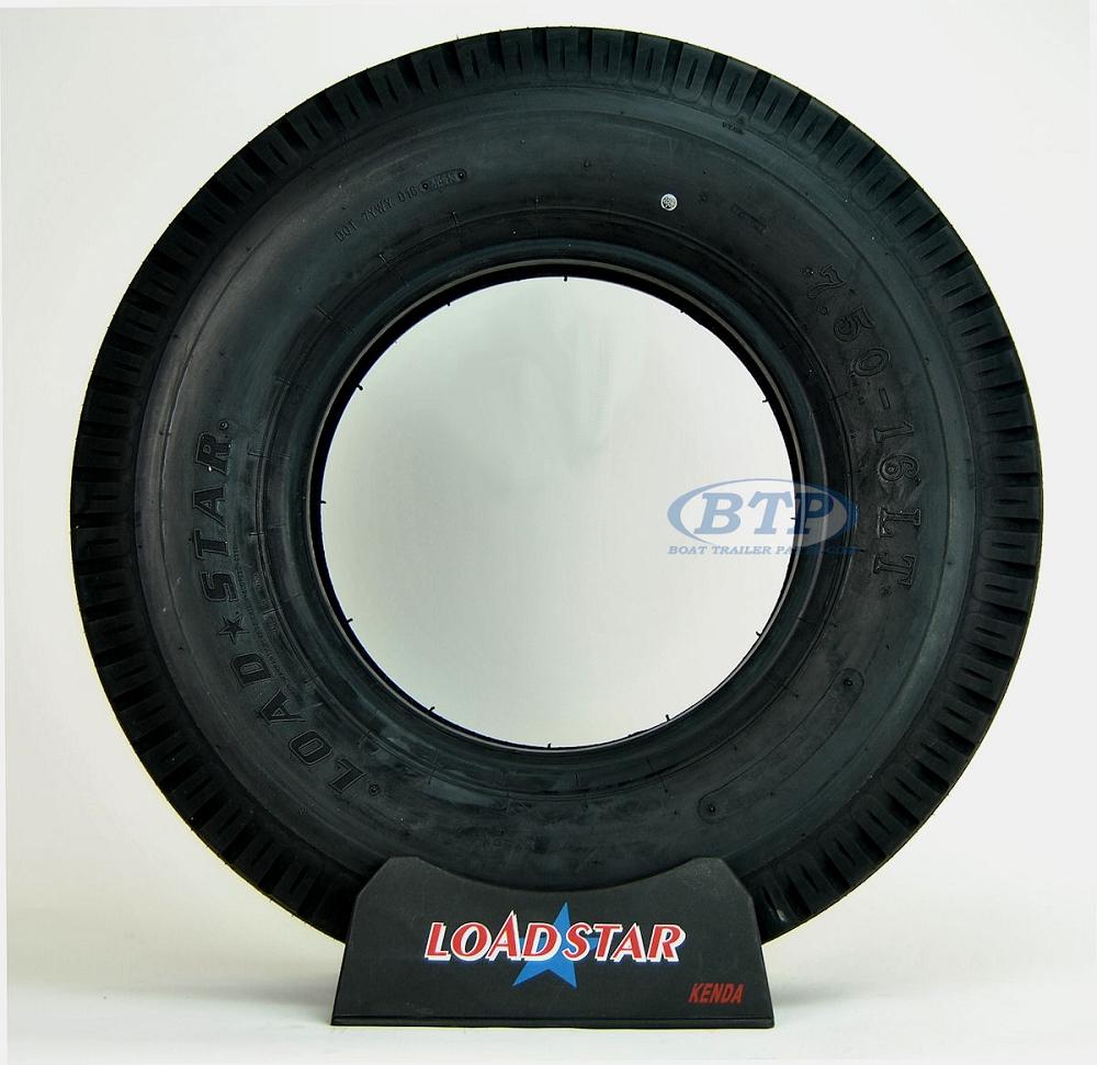 E Rated Trailer Tires Light Truck Tire LT7.5...