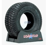 Trailer Tire 18.5 x 8.5 x 8 Loadstar Tire Also Called 215/60 - 8