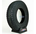 Trailer Tire ST235/85R16 Load Range E rated to 3640 lbs by Loadstar
